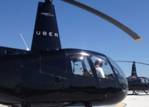 Uber Tour, Uber Tour nueva modalidad de Tours