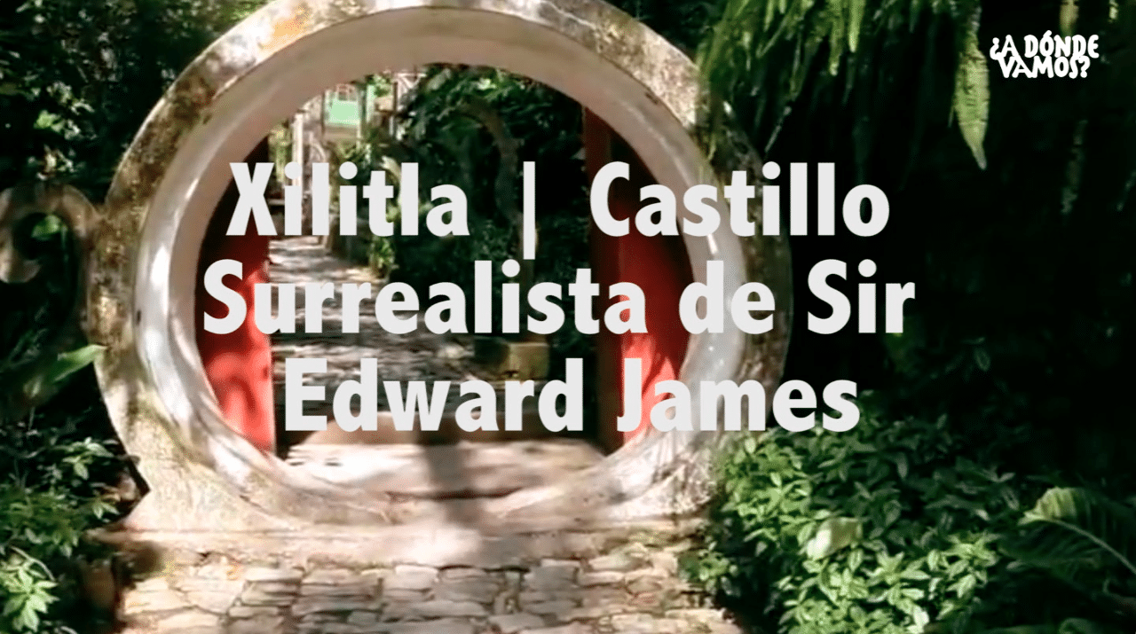 Jardín Surrealista Edward James