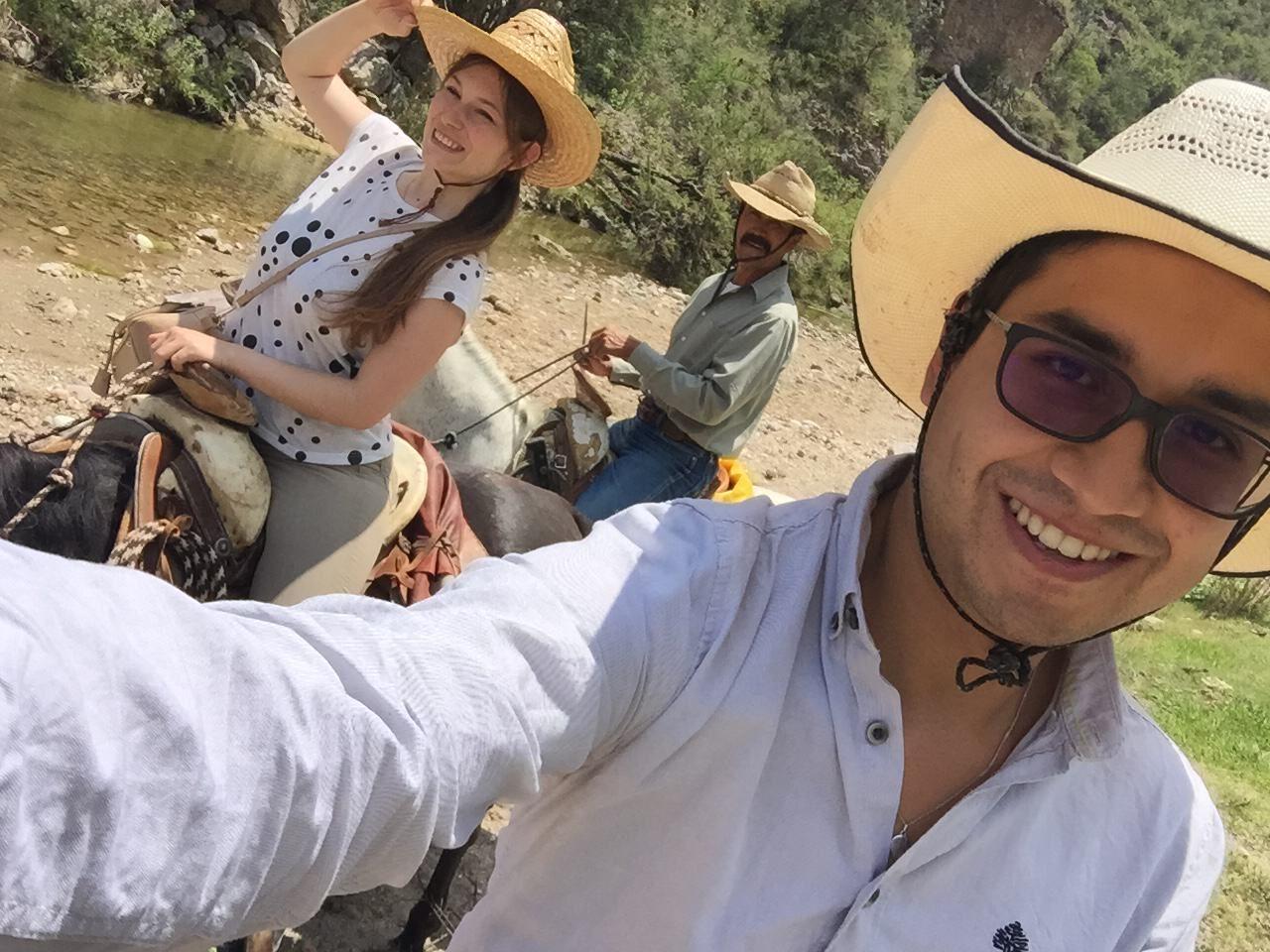 San Miguel de Allende rancho xotolar